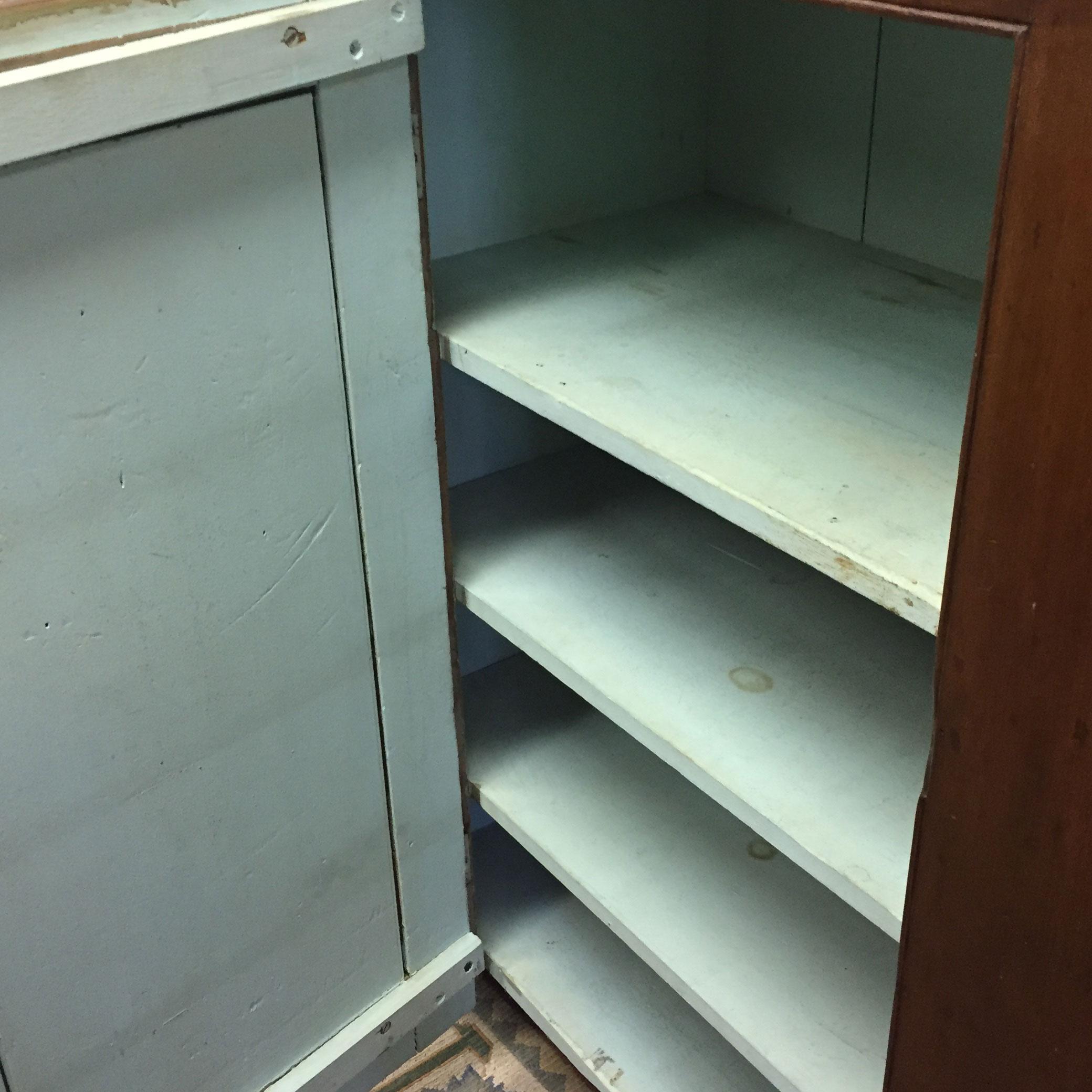 One Door Cupboard Boyd S Antiques